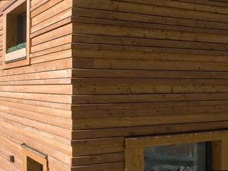Modern Houses by dreipunkt ag Modern