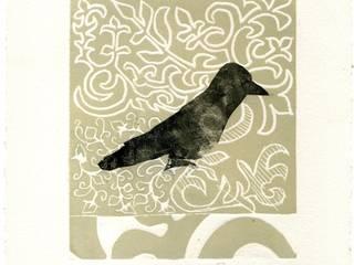 L'oiseau:  de style  par Danielle BERTHET