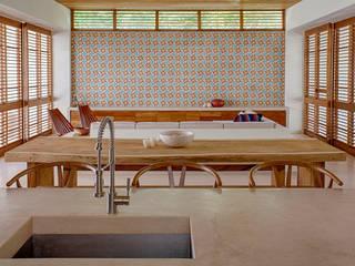 Phòng ăn by Specht Architects