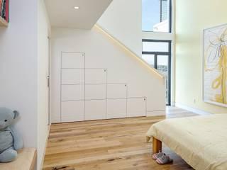 Kinderzimmer von Specht Architects