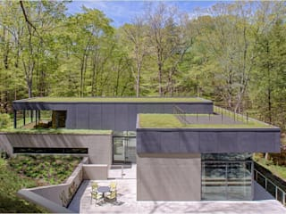 Weston Residence Specht Architects Modern houses