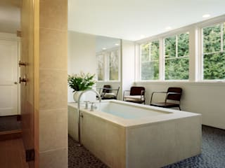 Bathroom by Specht Architects