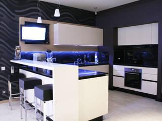 Кухни в . Автор – Атмосфера