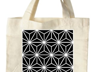 bag pattern black. :   door Sophie Wolterink