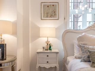 Interior Design : Wellington Court Classic style bedroom by In:Style Direct Classic