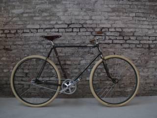 Naked Flying Dutchman van BRINKHAUS fietsen Industrieel