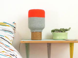 Gamme Chromatique par faustine - couleurs maille design Scandinave
