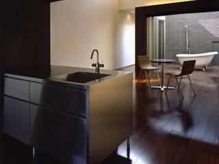 1 モダンデザインの 多目的室 の ケイデザイン一級建築士事務所 モダン