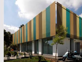 Ejemplo Casas de estilo minimalista de VILA arquitectes Minimalista