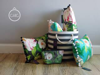 Collection printemps été 2015:  de style tropical par Ô CHIC DECO, Tropical