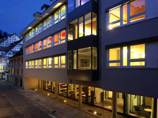 Markus Alder Architekten GmbH Hotels