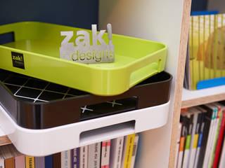 Gallery Tray, zak! designs:   von Daniel Hunziker Design Works