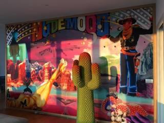 Taroni Funhouse:  in stile  di TARONI