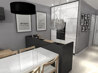 de ArtDecoprojekt Moderno