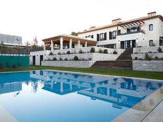 Serrano Suñer Arquitectura Maisons classiques