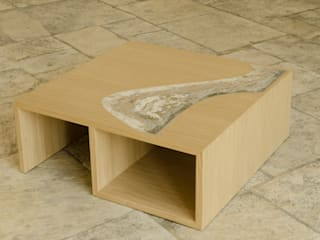 MALTA DI GERIS Living roomSide tables & trays