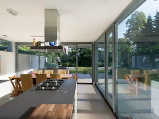 Architect2GO Modern kitchen