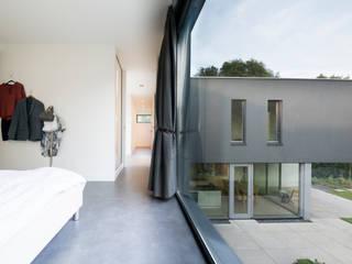 Architect2GO Modern style bedroom