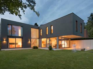 Architect2GO Modern houses