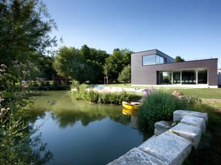 Ort der Kommunikation design.s Richard Stanzel e. K. Moderne Veranstaltungsorte
