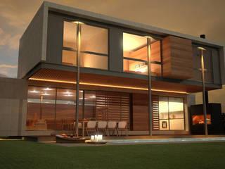 METODO33 Maisons modernes