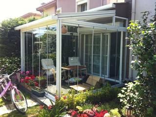 Albert Genau – Yaz - Kış Balkon Keyfi...:  tarz Teras
