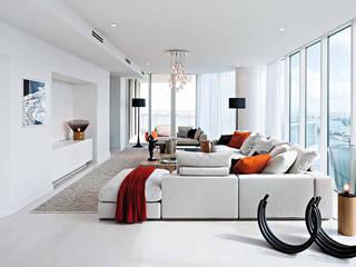 Convert Casa srl - Arredamenti & Interior Design Living roomSofas & armchairs