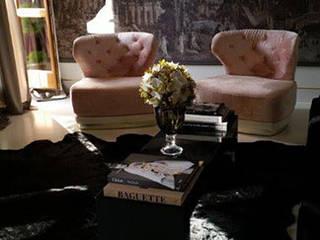 Arredamento Classico:  in stile  di Convert Casa srl - Arredamenti & Interior Design
