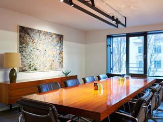 Verlagswelt design.s Richard Stanzel e. K. Moderne Bürogebäude