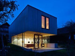 Дома в . Автор – design.s Richard Stanzel e. K., Минимализм