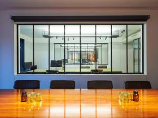 Офисные помещения в . Автор – design.s Richard Stanzel e. K., Модерн
