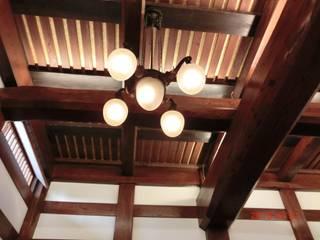 照明1 の 杉江直樹設計室