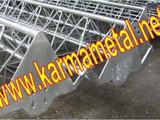 industrial  by KARMA METAL, Industrial
