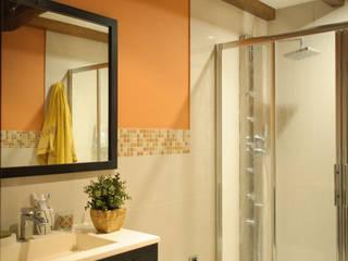 Ванные комнаты в . Автор – Intra Arquitectos