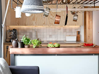 ARTEMIA DESIGN Kitchen
