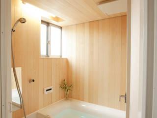 光風舎1級建築士事務所의  욕실