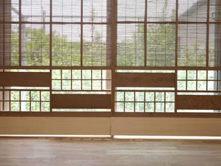 西品川の家 北欧スタイル 窓&ドア の 光風舎1級建築士事務所 北欧