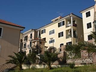 Mediterranean style house by Aniello Consulting Mediterranean