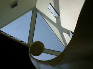 Gianfranco Landi Architetto: Ingresso & Corridoio in stile  di Gianfranco Landi Architetto