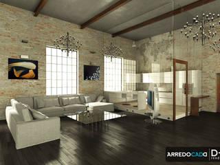 de style  par ArredoCAD Designer, Moderne