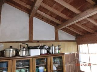 土蔵改修: 杉江直樹設計室が手掛けたです。,