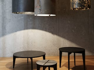 ROCK COLLECTION by 13&9 for Wever & Ducré:   von 13&9 Design