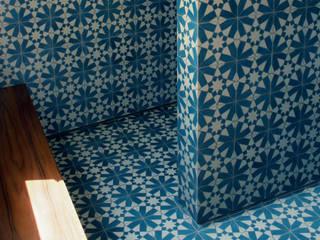 Un Rayito de Sol Classic style bathroom