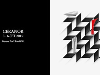 Ceranor 2015 : modern  by Numero Living, Modern