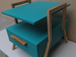 BURO:  de estilo  por modula