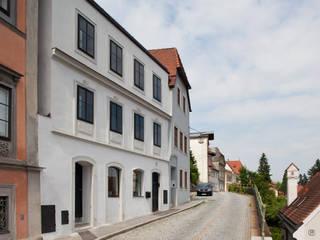 Дома в стиле модерн от schröckenfuchs∞architektur Модерн