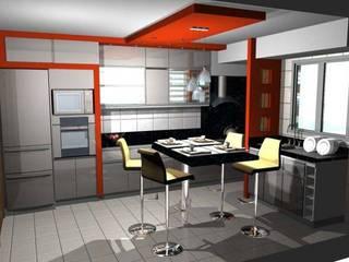 by pb Arquitecto Minimalist