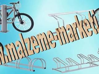 Malzeme Marketi – Malzeme Marketi-Bisiklet Parkı Parkları İmalatı:  tarz Multimedya Odası