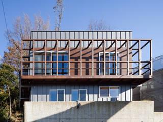 HAN環境・建築設計事務所의  주택