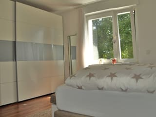Jokiel Immobilien BedroomWardrobes & closets